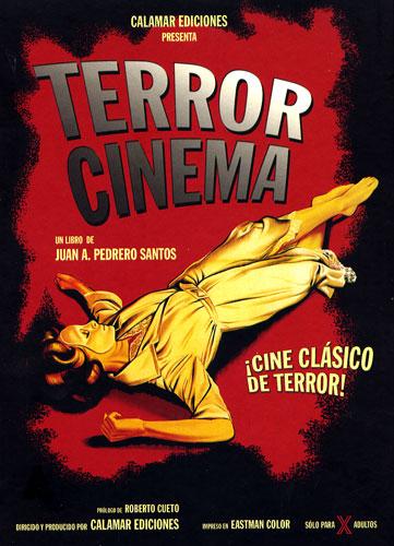 Librería Cinéfila Terrorcinema