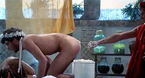 Anna biella nude scene compilation - 2 part 1