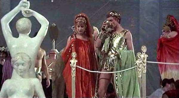 Caligula Filmaffinity