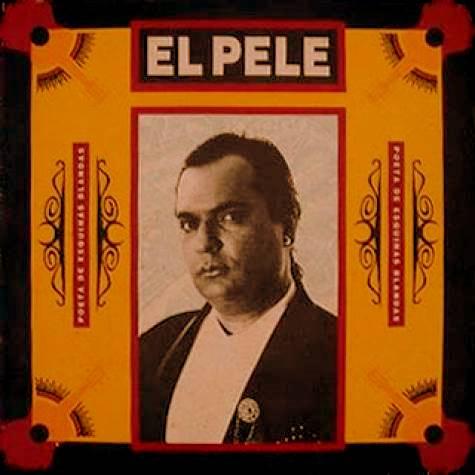 El Pele & Vicente Amigo - Poeta De Esquinas Blandas