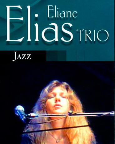 Eliane Elias Trío