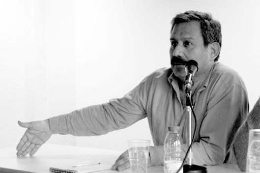 Hernando Calvo Ospina