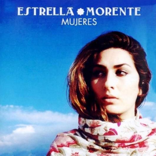 """""""En el alto del Cerro de Palomares"""" (Estrella Morente)"""