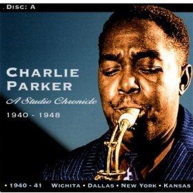 albumcoverCharlieParkerStudioChronicle