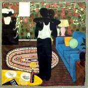Baile lento. 1992-1993
